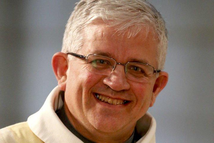 Mgr Olivier Leborgne, évêque d'Amiens